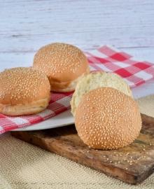 Jual Roti Burger Murah Di Jakarta Timur