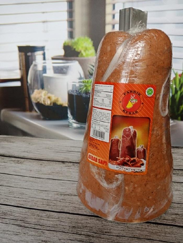 Supplier Daging Kebab Halal Dan Berkualitas