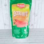 Saus Extra Hot Delmonte 1 Kg