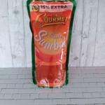 Saus Sambal Euro Gourmet 1 Kg