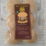 Roti Burger Premium 88 Isi 6